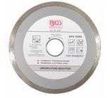 BGS dijamantna ploča 115mm za građevinske materijale pro+  3921